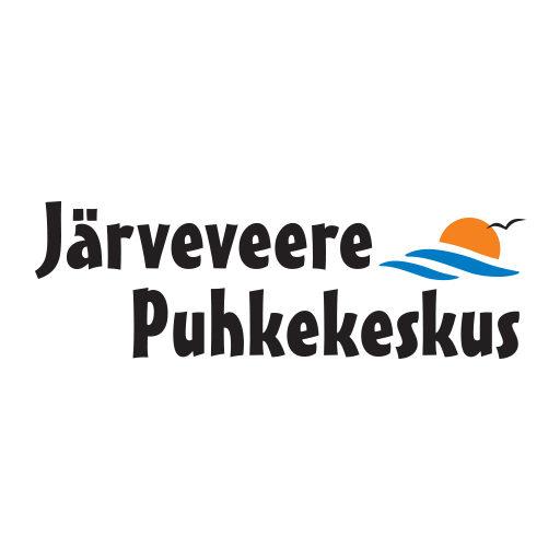 Järveveere Puhkekeskus Logo